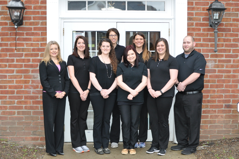 Our Team -
